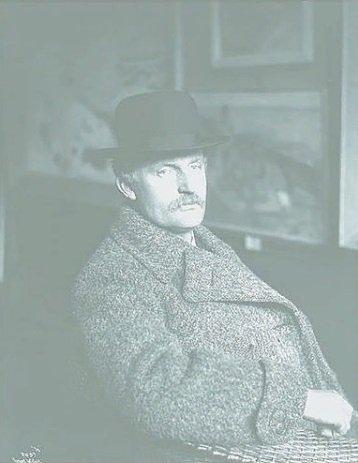 2. Эдвард Мунк